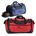 THE MONSOON SPORTS DUFFLE