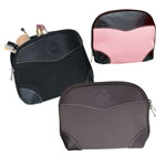 THE SIREN COSMETIC BAG (VINTAGE)(BELLINO)