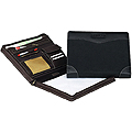 The Legend (Zip-around padfolio) (Bellino) with Gift box