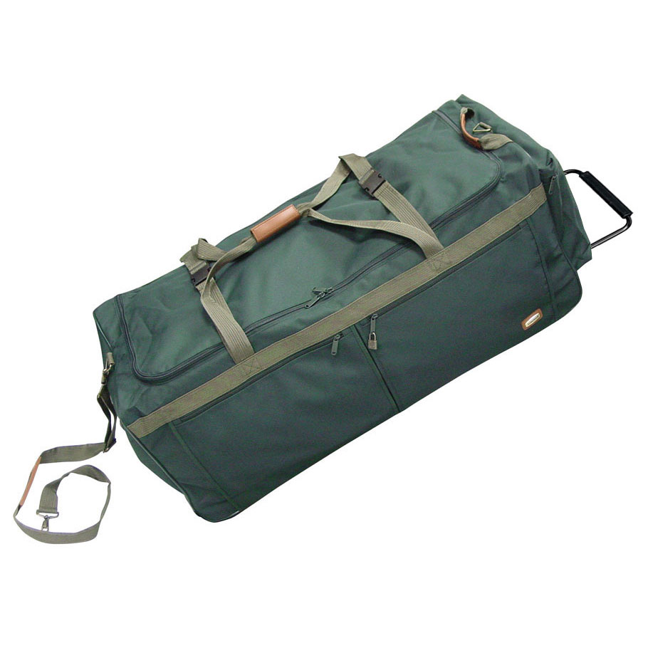 Duffle/Tote with Wheels