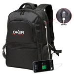 Black Diamond USB Backpack