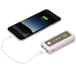 Power Bank (charger) 5200mAh