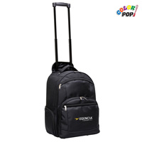 Frontier Rolling Backpack