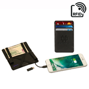 RFID Powerbank Magic Wallet