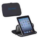 Neoprene Tablet Holder