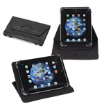 360 Rotation Universal Tablet Case