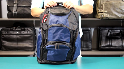 P3647 Vector Computer Backpack